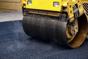 asphalt pavement repair