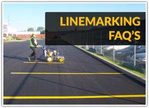 Linemarking-FAQ