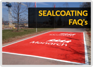 Sealcoating-FAQ
