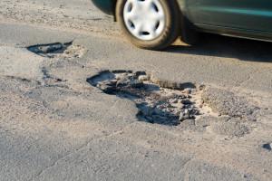 pothole repair professionals Toronto