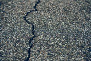 transverse crack repair in Toronto