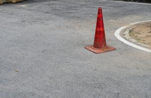 pavement rutting repair in GTA