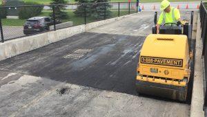 Myths about asphalt pavement