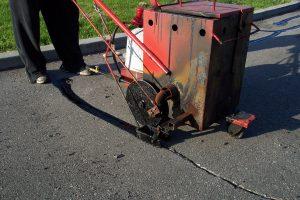 Crack Sealing Contractor Toronto