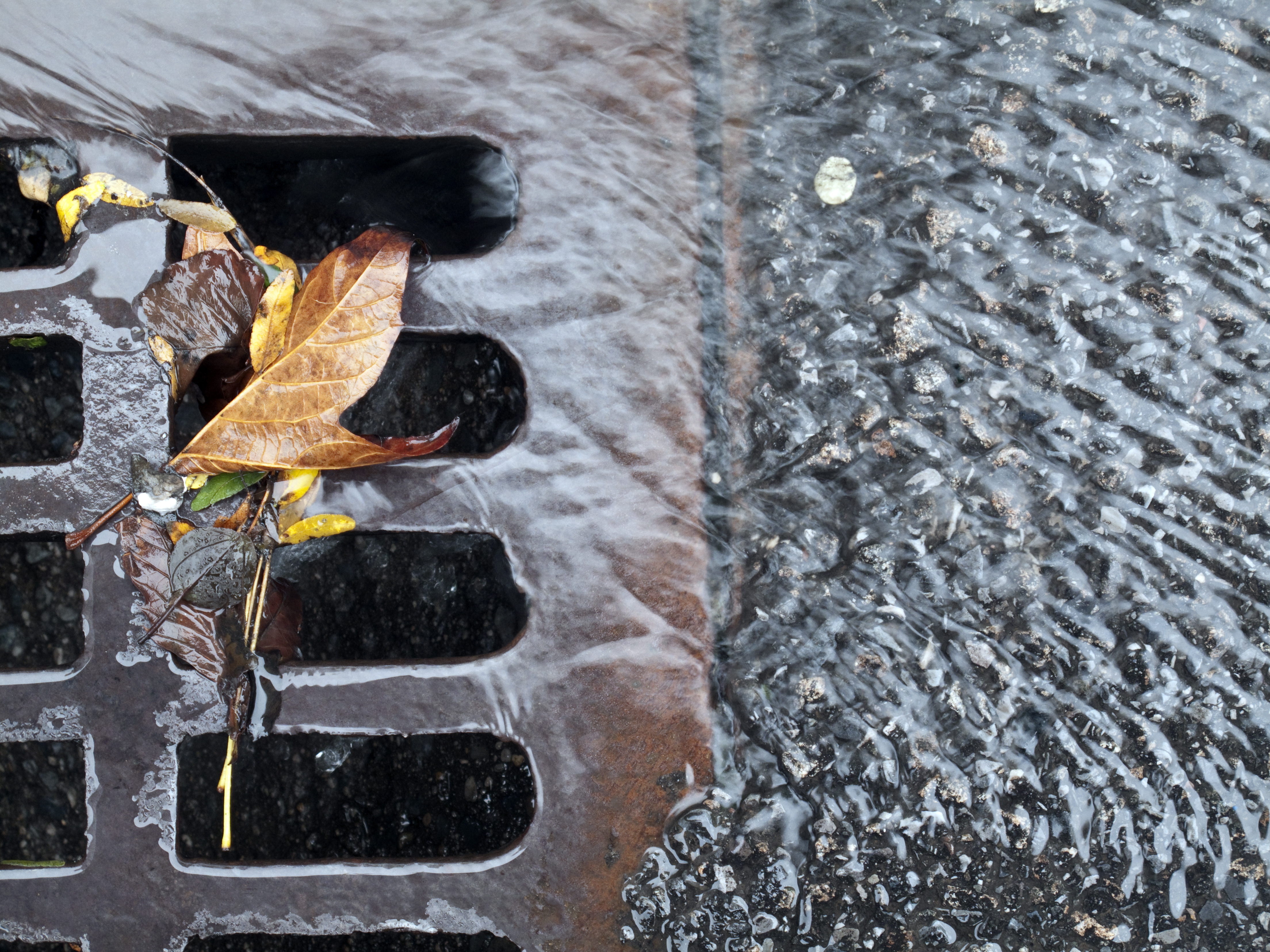 Benefits of Catch Basin and Pothole Repairs