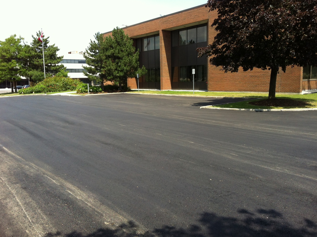 asphalt pavement facts